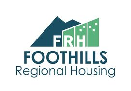 Foothills Regional Housing